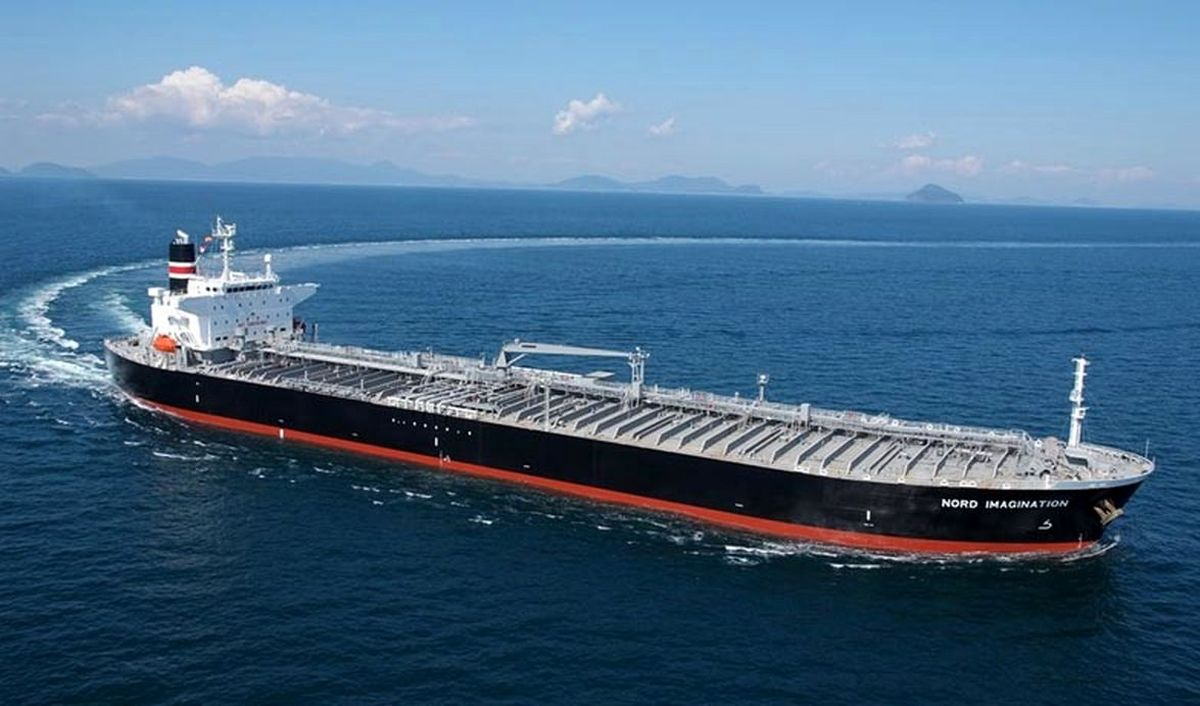 جدیدترین وضعیت کشتی ایرانی توقیف شده در اندونزی !