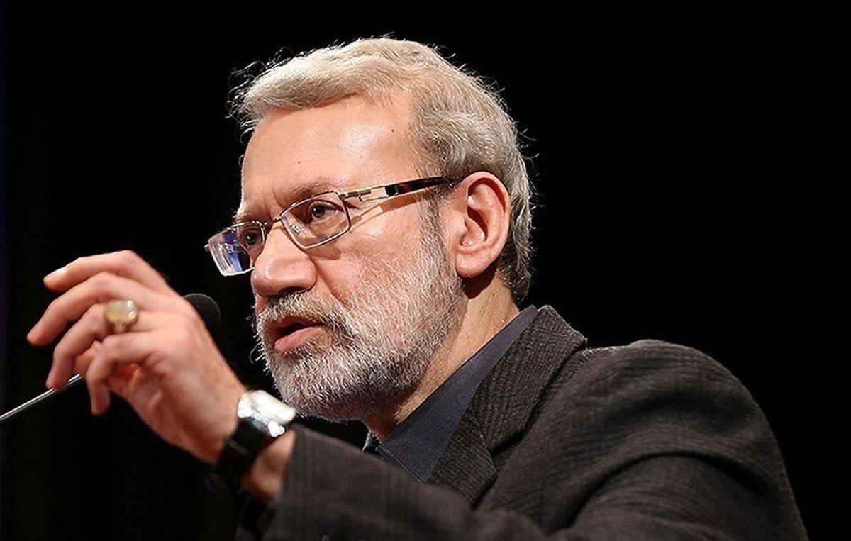 نقش علی لاریجانی در قرارداد ایران و چین چه بود؟