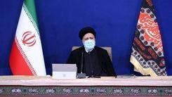 ابراز خوشحالی رئیسی از خروج آمریکا در افغانستان + جزئیات بیشتر