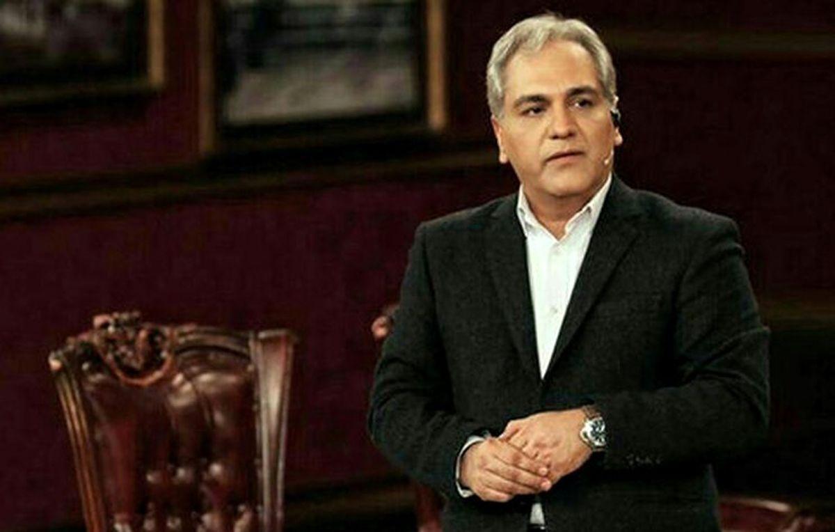 خاطره تلخ مهران مدیری اشک همه را در آورد+فیلم لو ر فته