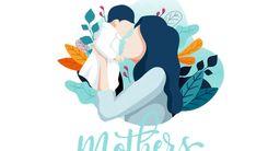 پیام تبریک روز مادر و روز زن ۹۸ + اس ام اس و عکس