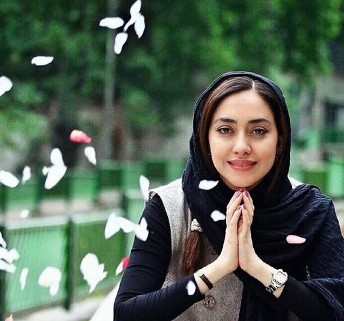 سکانس جنجالی بهاره کیان افشار در سریال میخواهم زنده بمانم+فیلم دیده نشده