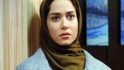 ناگفته های جدید از پریناز ایزدیار بازیگر زن معروف+ عکس زیبا
