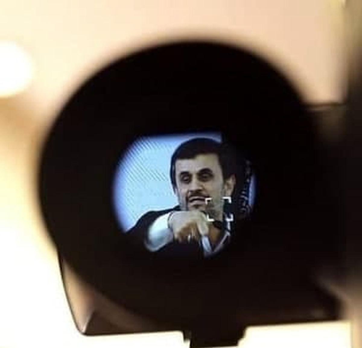 محموداحمدی نژاد چه نقشی در انتشار فایل صوتی ظریف دارد؟