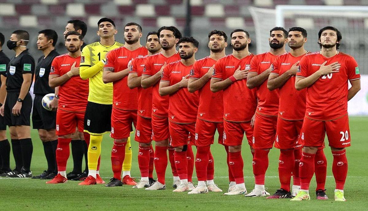 زمان بازی امارات – ایران در مقدماتی جام جهانی