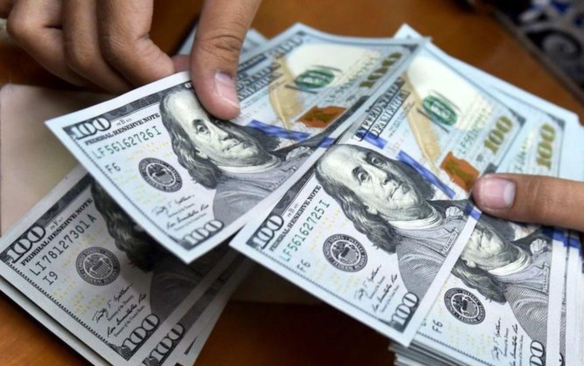 خبر خوش/قیمت دلار نزولی شد