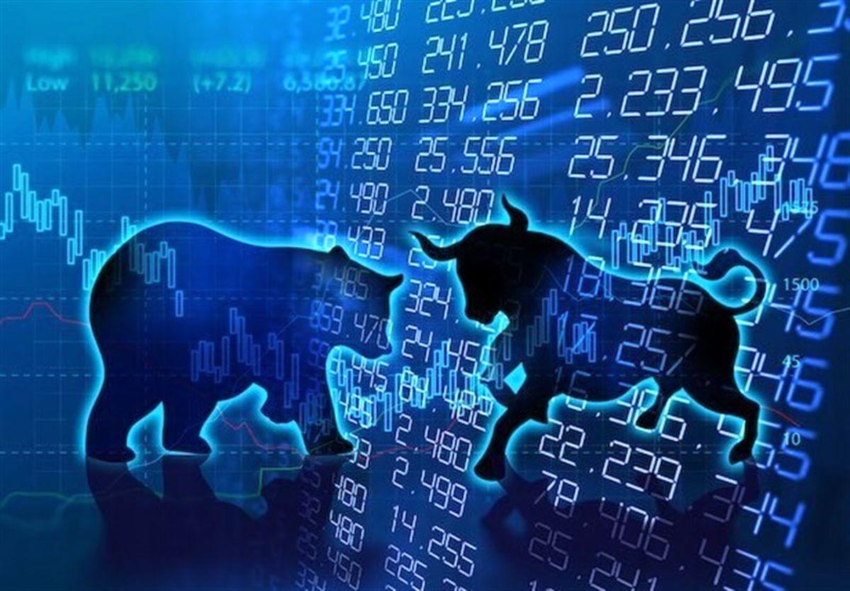 خبر مهم اقتصادی: بازار بورس باز امروز خراب شد