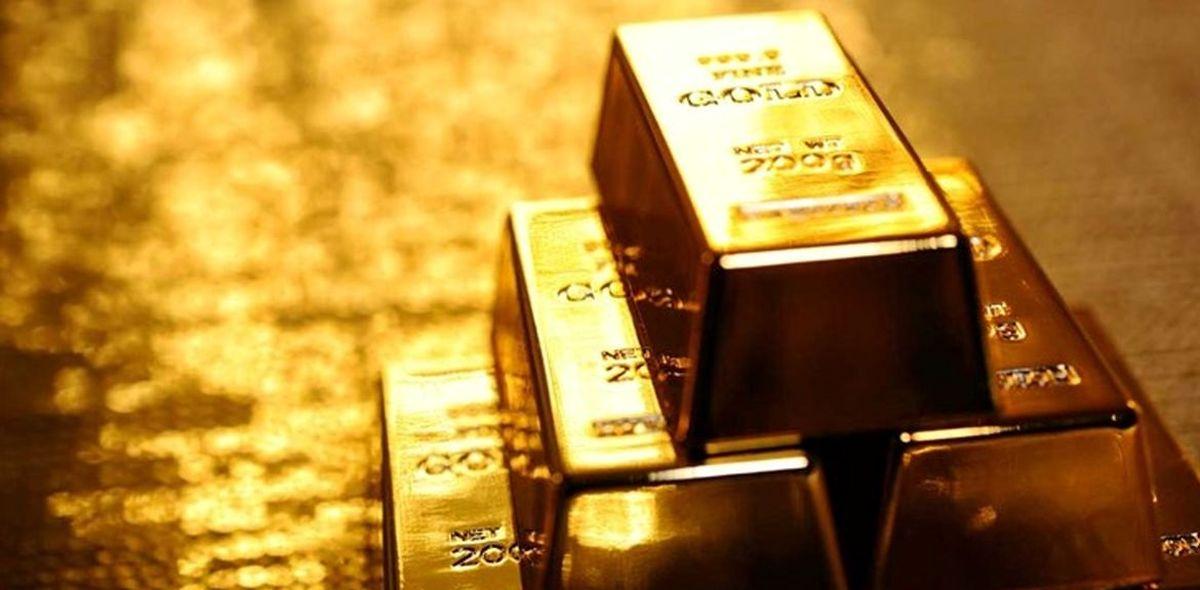 قیمت طلا امروز جمعه در بازار چقدر شد؟