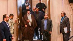 رئیسی انتخابات 1400/در جلسه اعضای شورای وحدت با رئیسی چه خبر بود؟+جزئیات بیشتر