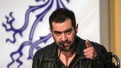شهاب حسینی در کنار بازیگر معروف ایرانی!+عکس دیده نشده