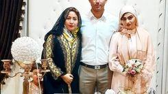 ماجرای علی شکارچی مرد دو زنه اینستاگرامی چیست؟