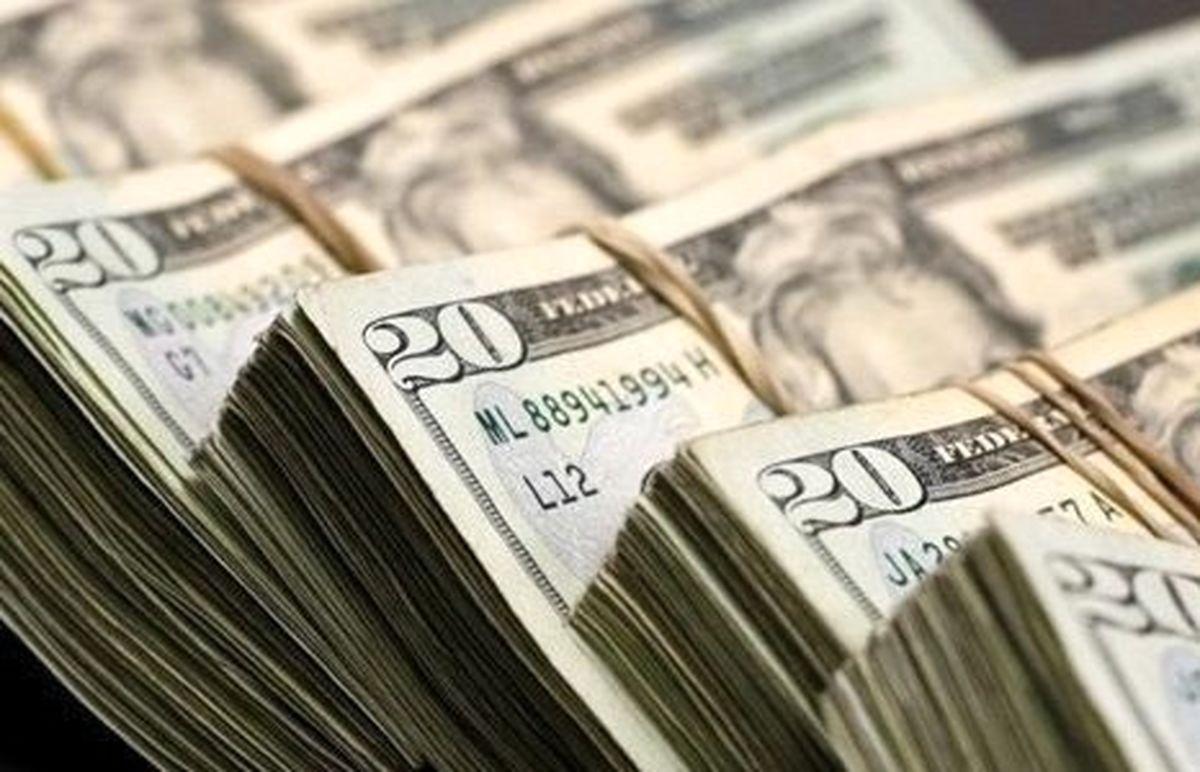 قیمت دلار افزایش یافت/قیمت دلار چقدر شد؟