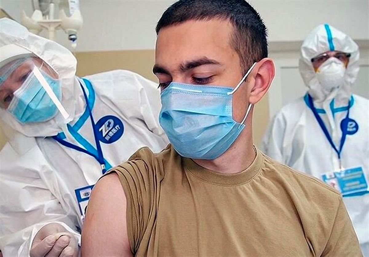 عوارض واکسن کرونا در پسران بالای ۱۲ سال چیه؟