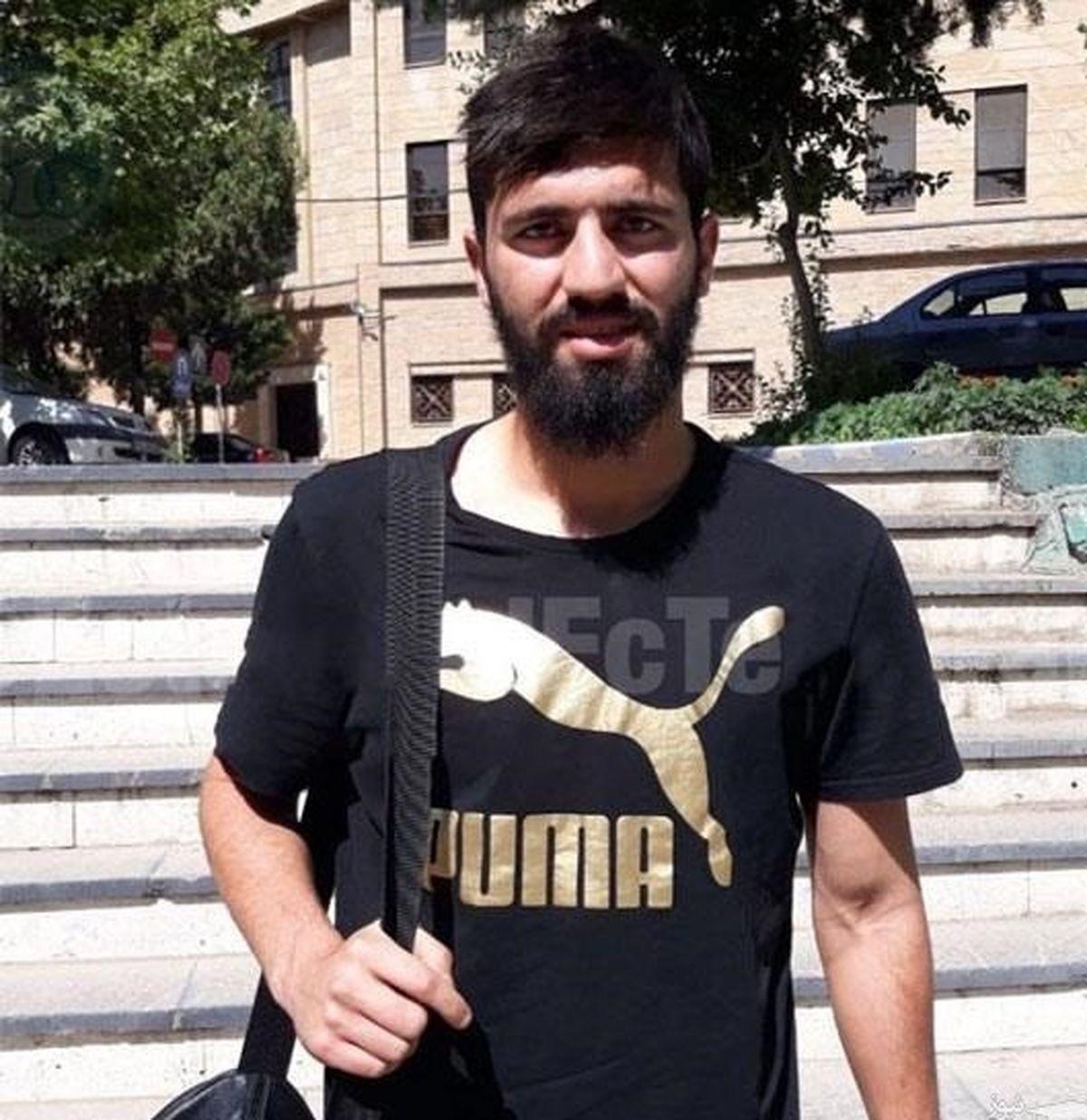 پشت پرده زندگی خصوصی محمد دانشگر و همسرش +تصاویر لو رفته