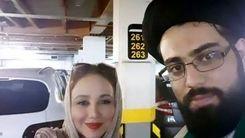 پشت پرده قتل روحانی معروف!/بهنوش بختیاری افشا کرد!+جزئیات بیشتر کلیک کنید