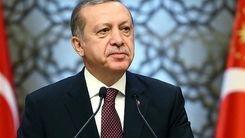 اردوغان، به تنش هشتساله پایان داد