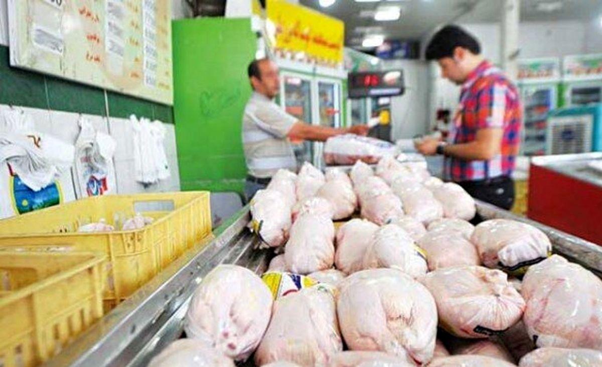 خبرهای جدید از قیمت مرغ در آستانه ماه رمضان/نگرانی مردم برای تامین مرغ