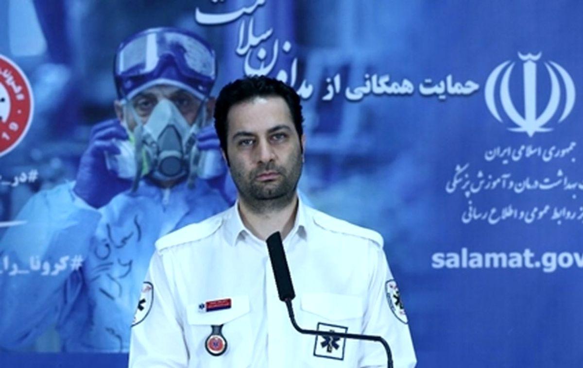 استعفای رئیس سازمان اورژانس کشور/  رئیس سازمان اورژانس کشور مشخص شد!+ سند