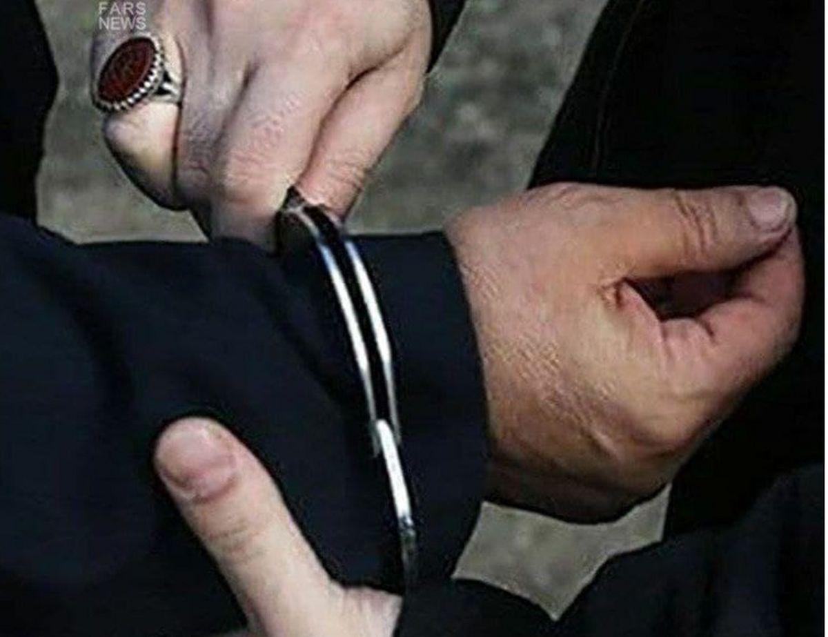 دستگیری شهردار سابق اردبیل+ علت