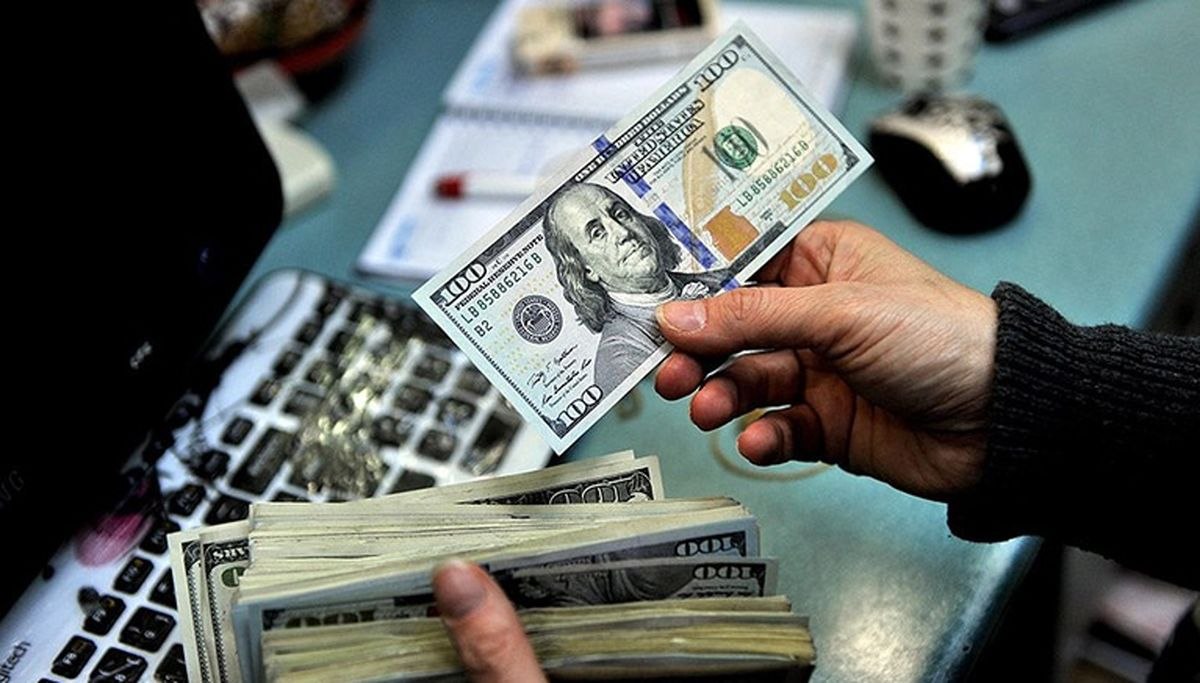 قیمت دلار امروز 4 خرداد چقدر شد؟