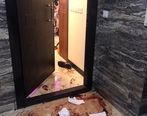 قتل عام خانواده در قلب تهران | اجساد غرق در خون ساکنین برج را ترساند