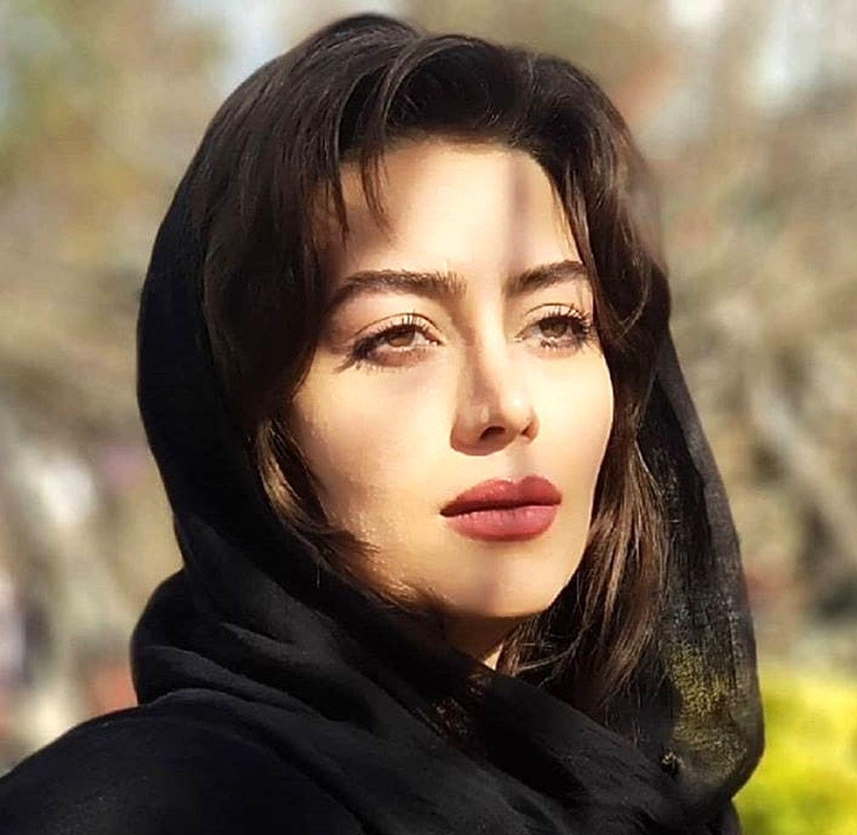 ناگفتنی های زندگی خصوصی روژان سریال نون خ!+تصاویر دیده نشده