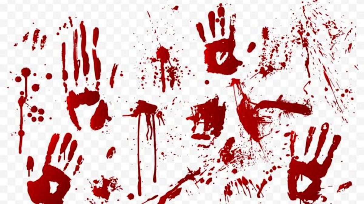 قتل وحشتناک / شوهر عصبانی همسرش را خفه کرد