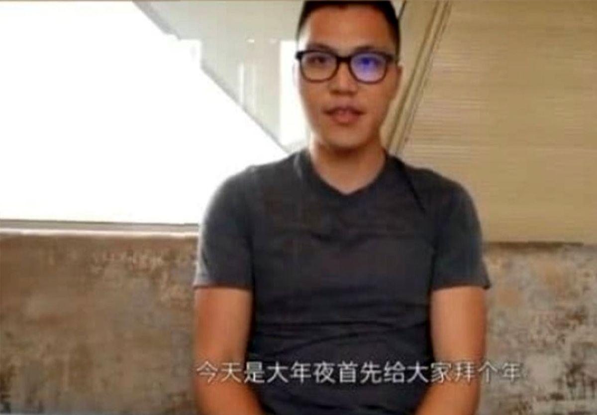 پسر چینی دستگیر شد/ ماجرای پخش فیلم توسط پسر چینی چیست؟