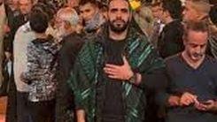 اظهارات احمد سبحانی درباره پسرش ساشا سبحانی جنجالی شد+فیلم