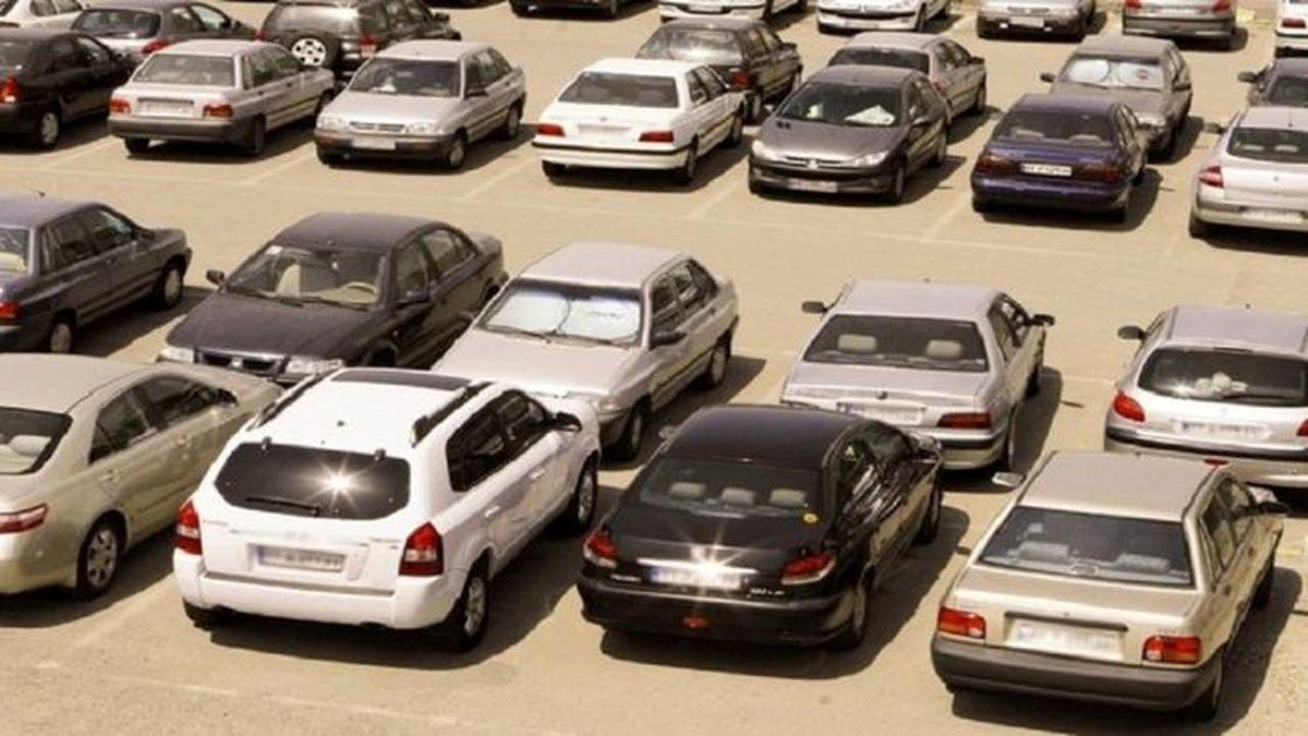 دلار بازار خودرو را غافلگیر کرد/ قیمت ها در بازار خودرو ریخت!