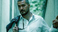 جنجال جدید میلاد کی مرام در سریال جدیداش+فیلم