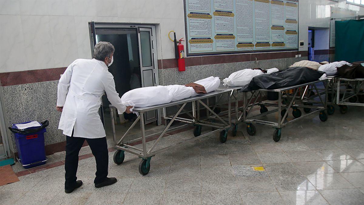 آخرین آمار کرونا در ایران/۲۱۳ بیمار فوت شدند