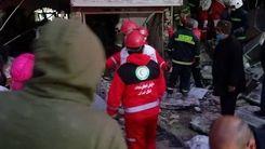 انفجار در بوکان شهر را بهم ریخت