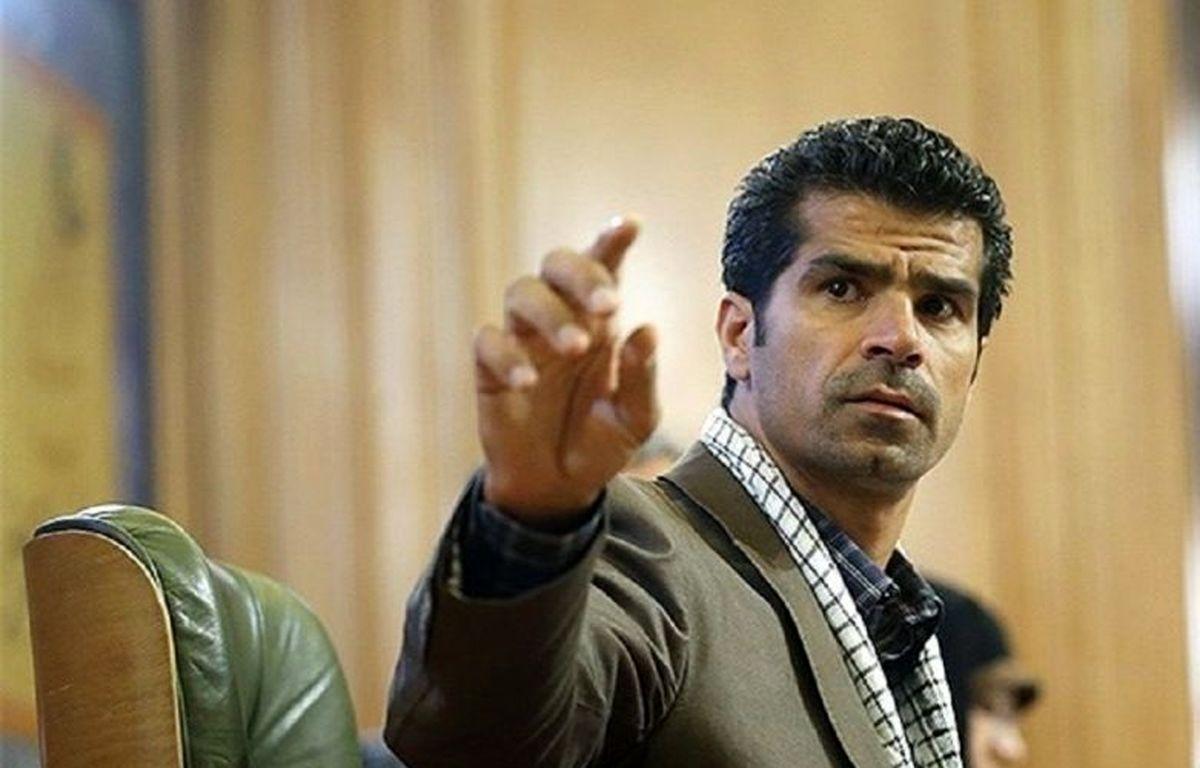 چرا هادی ساعی از تیم ملی تکواندو جدا شد؟+جزئیات