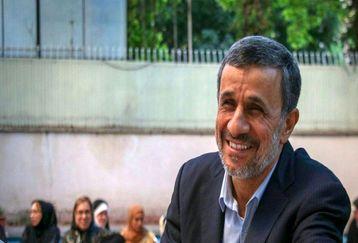 خبرفوری/محمود احمدی نژاد برای انتخابات 1400 ثبت نام کرد