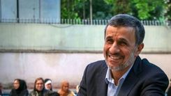 درگیری طرفداران محمود احمدی نژاد با کارمندان وزارت