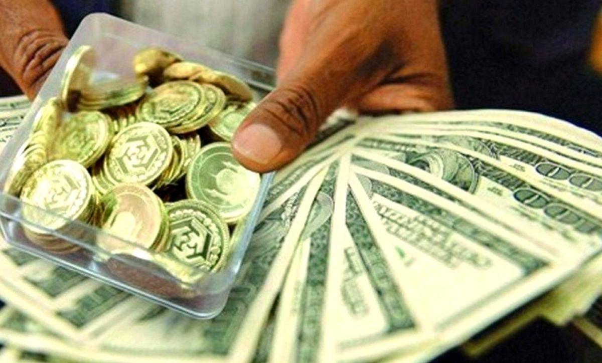 قیمت دلار سقوط کرد/پیش بینی جدید از قیمت دلار