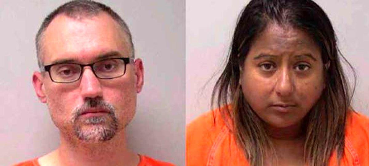 قتل دختر ۵ ساله با استامینوفن! +عکس متهم