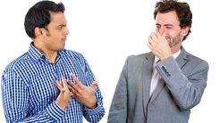 برای نابودی بوی بد دهان چه بخوریم؟