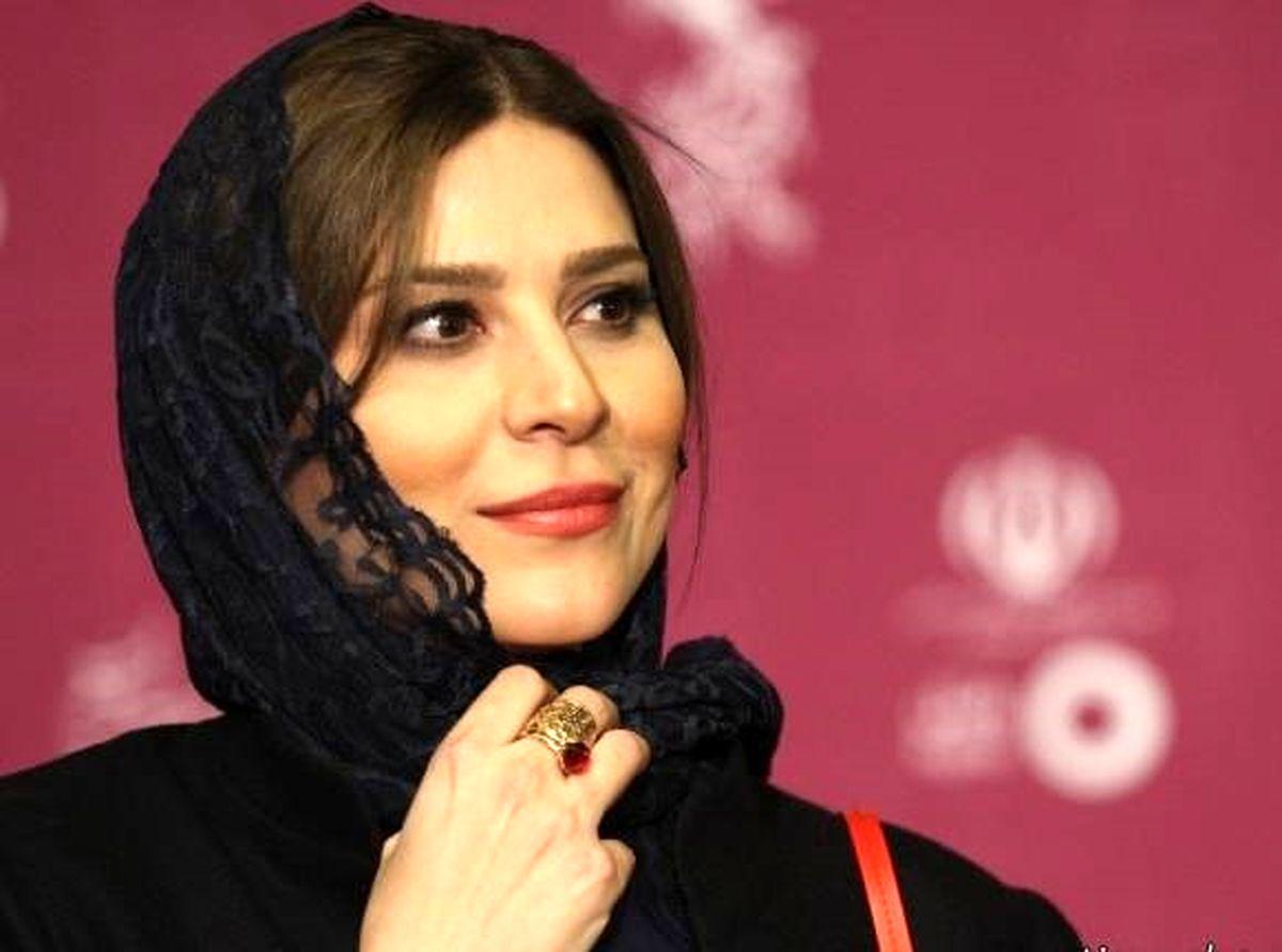 عشق و عاشقی سحر دولتشاهی کار دستش داد!+فیلم لو رقته