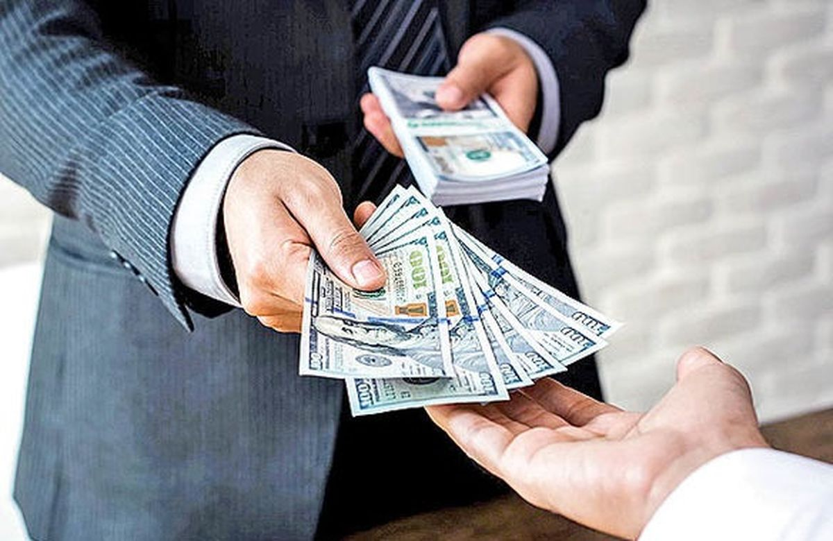 آخرین قیمت دلار 30 فروردین 1400 اعلام شد